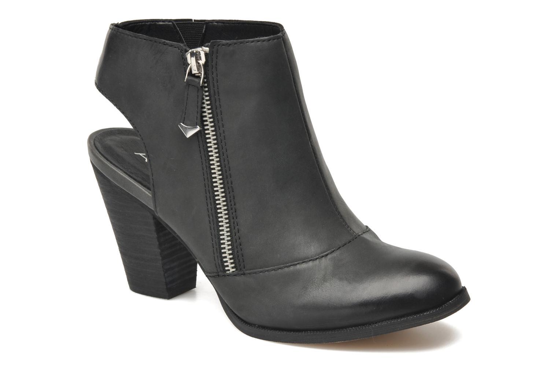 Bottines et boots Aldo JERING Noir vue détail/paire