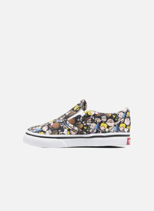 Deportivas Vans Classic Slip-On E Multicolor vista de frente