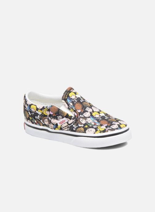 Sneakers Vans Classic Slip-On E Multicolor detail