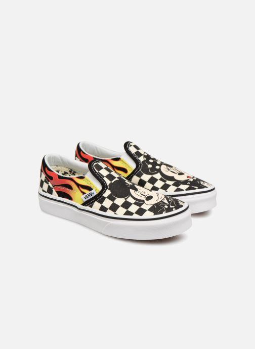 EmulticoloreSneakers Vans Classic On Chez Slip Sarenza333925 Ow8n0Pk