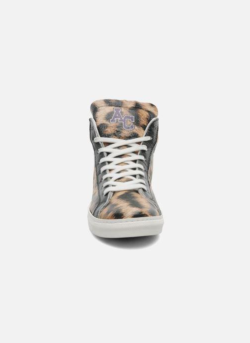 Sneakers American College Animal w Multicolor model