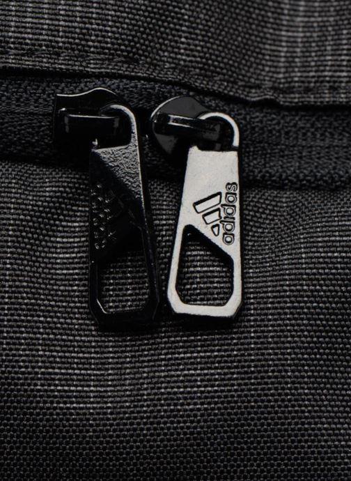 e8bb96e50 Bolsas de deporte adidas performance 3S Per TB M Negro vista lateral  izquierda