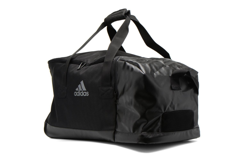 Sportstasker Adidas Performance 3S Per TB M Sort se skoene på