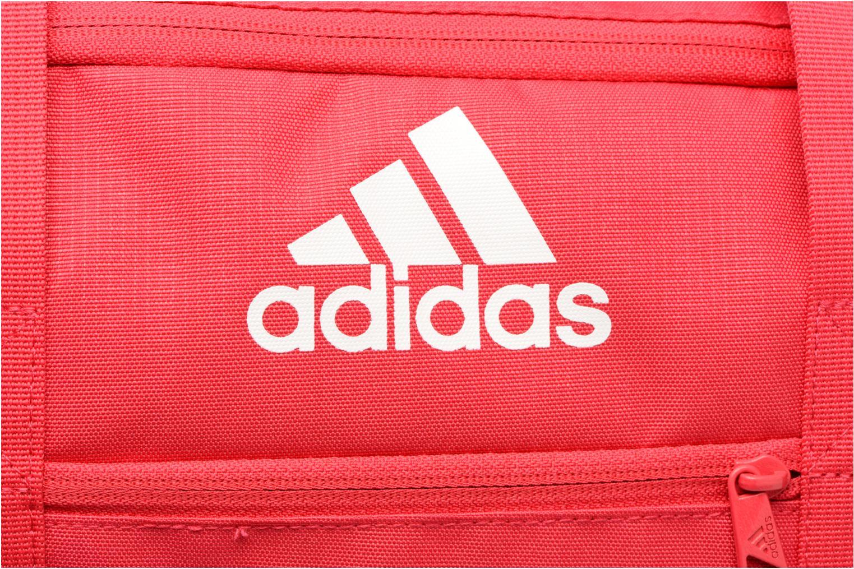 Sporttassen Adidas Performance 3S Per TB S Roze links
