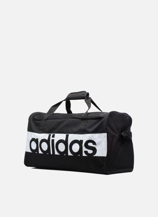 Tessile Adidas Performance Lin Per TB M Nero Donna Borsa da
