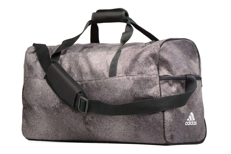 Sporttaschen Adidas Performance Lin Per TB M grau ansicht von rechts