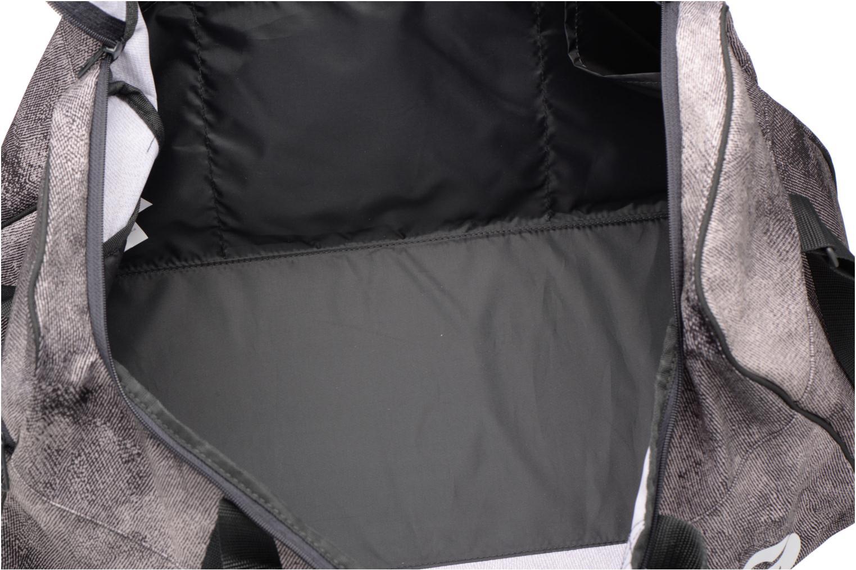 Sporttaschen Adidas Performance Lin Per TB M grau ansicht von hinten