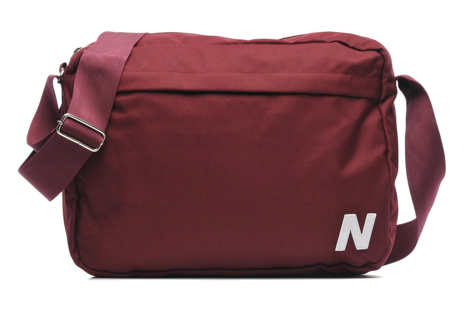 New Balance Essentials Shoulderbag (weinrot) Herrentaschen