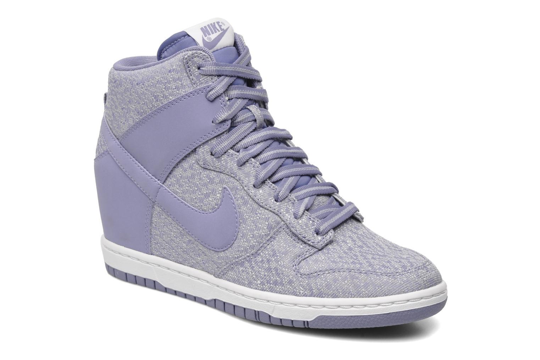 6ab5984154b ... (Hidden Wedge Heel) Shoes - Men s Sku 11898  Nike WMNS DUNK SKY HI TXT  Womens Sneakers 644410-100  Trainers Nike Wmns Dunk Sky Hi Txt Purple  detailed ...