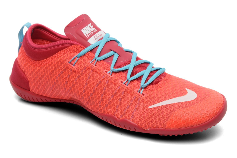 info for 4e6a7 38260 cheapest sport shoes nike wmns free 1.0 cross bionic orange detailed view  pair view 55d6d 3d2a5