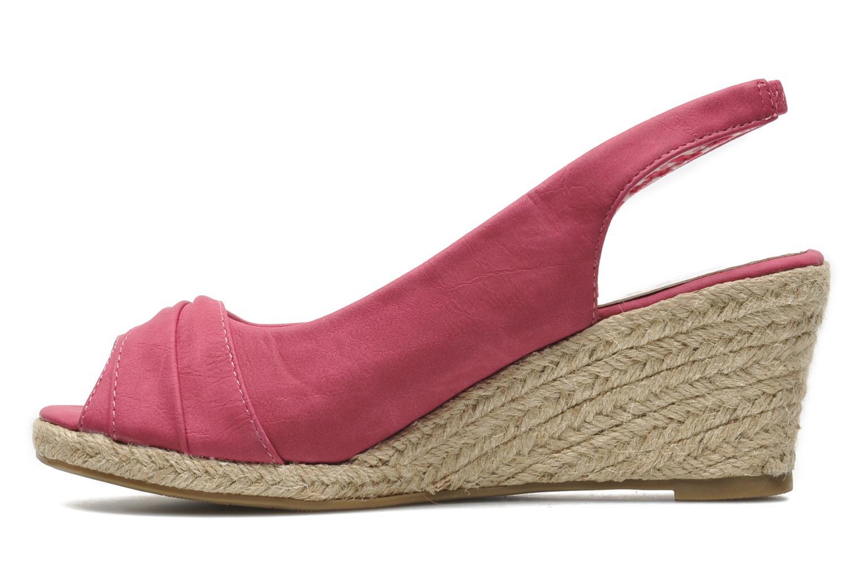 Sandales et nu-pieds Xti Sofia Rose vue face