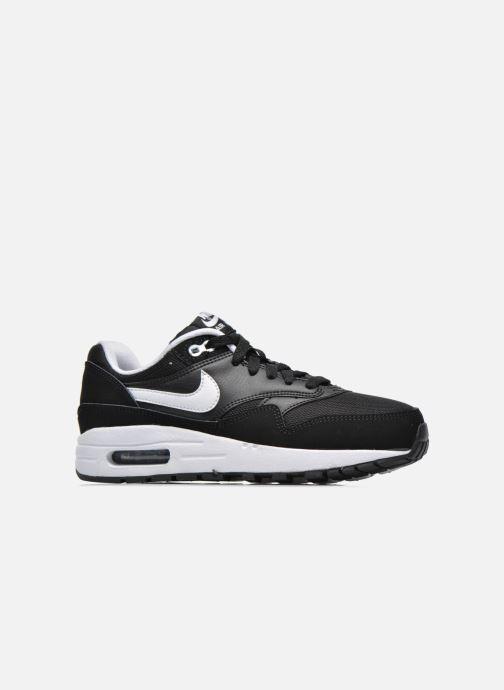 Baskets Nike Nike air max 1 (gs) Noir vue derrière