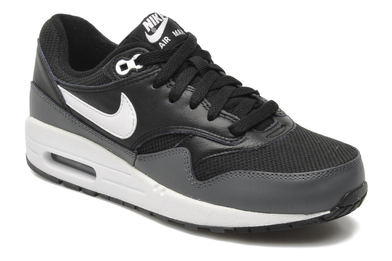 Nike Nike air max Sarenza 1 (gs) (Negro) Deportivas chez Sarenza max (197885) e92f64
