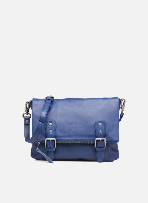 Handtaschen Sabrina Maëlle blau detaillierte ansicht/modell