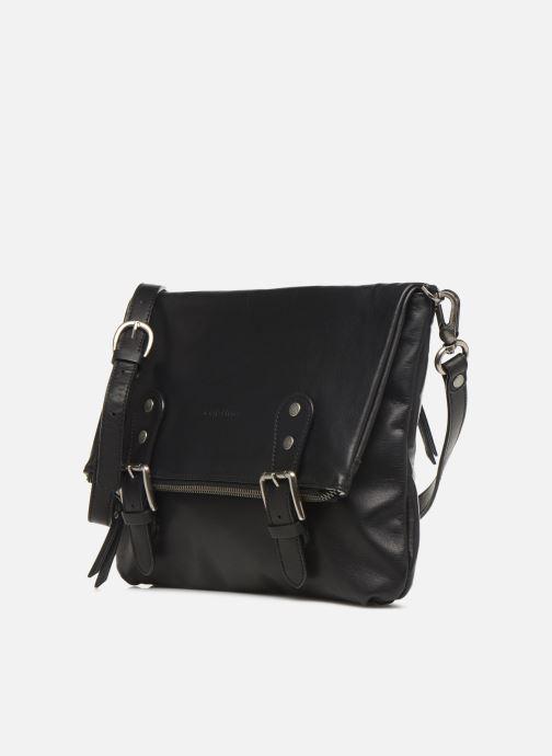Handtassen Sabrina Maëlle Zwart model