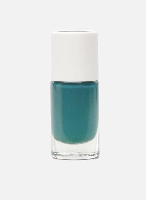 Cuidados y belleza pies Nailmatic Pintauñas  Azul vista de detalle / par