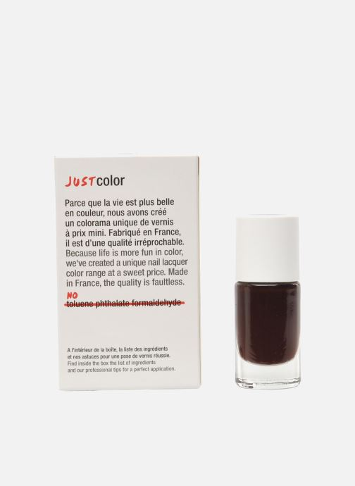 Soins et beauté des pieds Nailmatic Vernis à ongles Bordeaux vue face