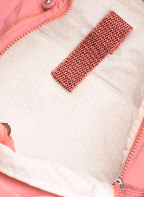 Schulzubehör kipling Clas Seoul rosa ansicht von hinten