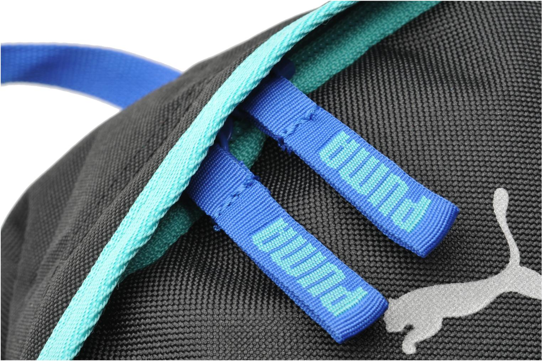 Sacs à dos Puma Primary Small Backpack Noir vue gauche
