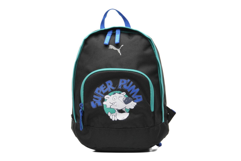 Sacs à dos Puma Primary Small Backpack Noir vue détail/paire