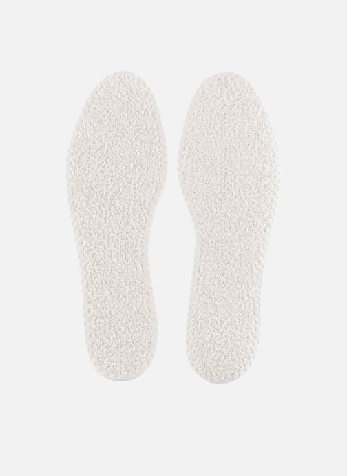 Einlegesohlen Famaco Baumwoll-Einlegesohle für Herren weiß detaillierte ansicht/modell