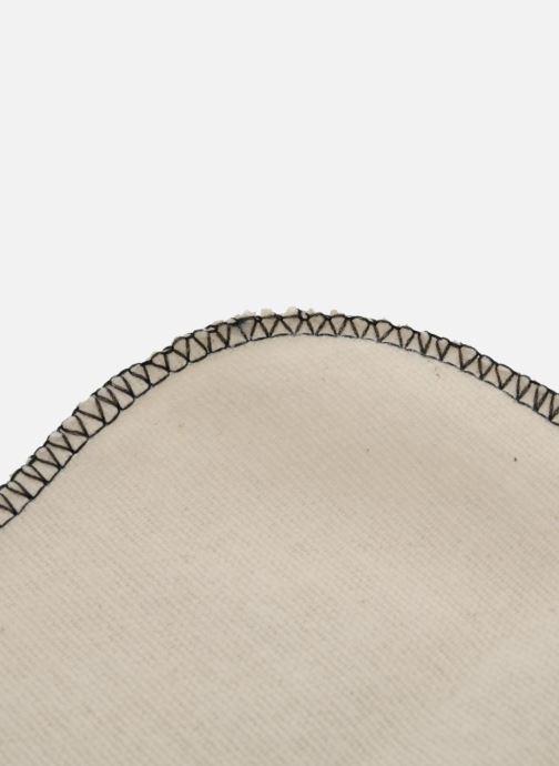 Schuhpflegeprodukte Famaco Poliertuch 40*30 beige ansicht von links