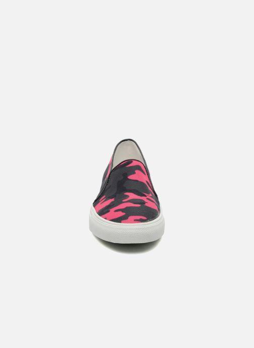 Sneakers Eden Birdy Pink se skoene på