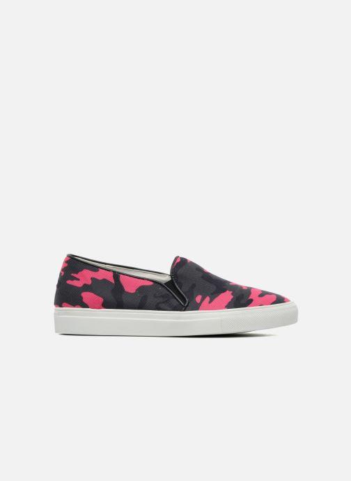 Sneakers Eden Birdy Pink se bagfra