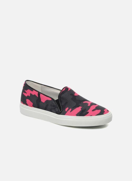 Sneakers Eden Birdy Pink detaljeret billede af skoene