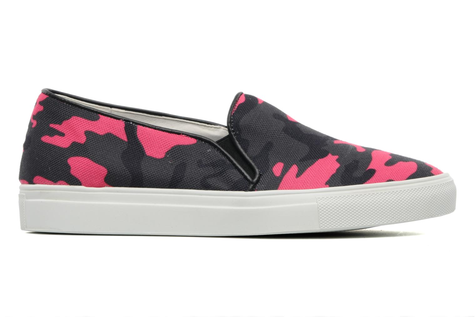 Trainers Eden Birdy Pink back view