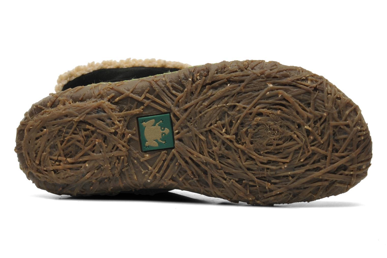 Bottines et boots El Naturalista Nido Ella N758 Noir vue haut