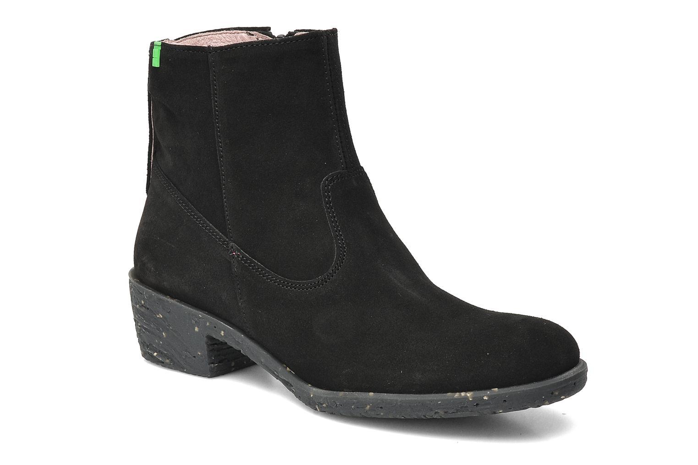 Quera Naturalista Nc50 Chez Sarenza noir El Et Boots Bottines gUBBw4nq