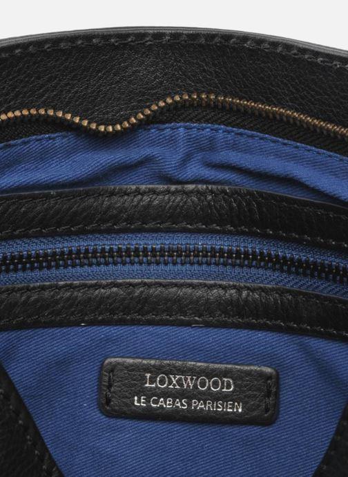 Borse Loxwood Crossbody Celia L Nero immagine posteriore