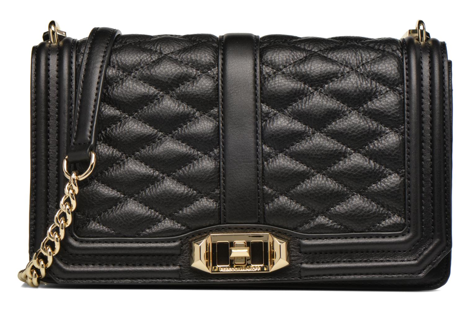 Blackgold Rebecca Rebecca Minkoff Blackgold Love Crossbody Rebecca Minkoff Blackgold Love Minkoff Crossbody Love Crossbody npAzXB8