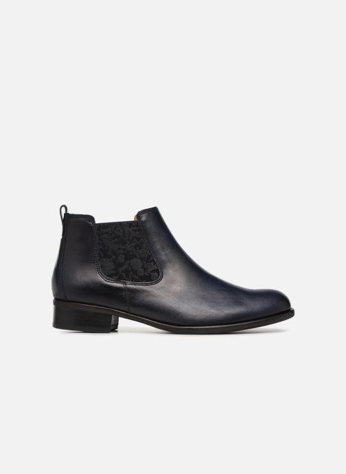 Bottines et boots Gabor Paloma Noir vue derrière