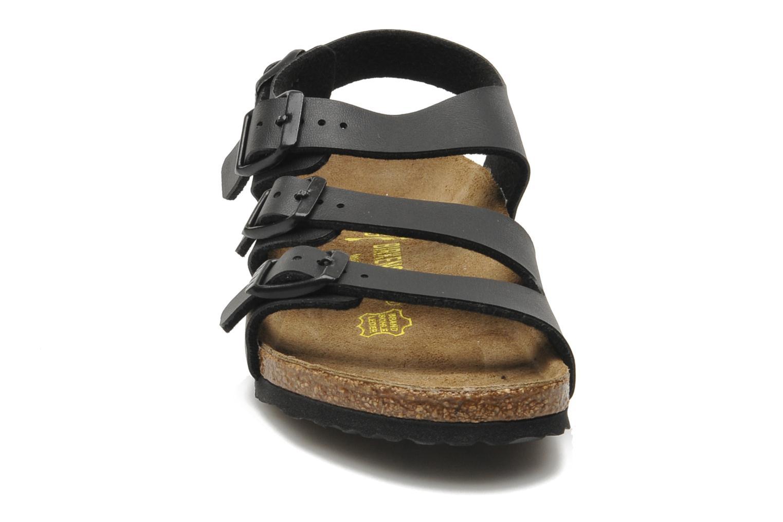 Sandaler Birkenstock Canberra Sort se skoene på