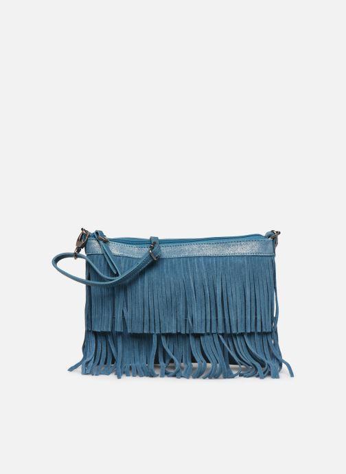 Handbags Sabrina Vanessa Blue detailed view/ Pair view