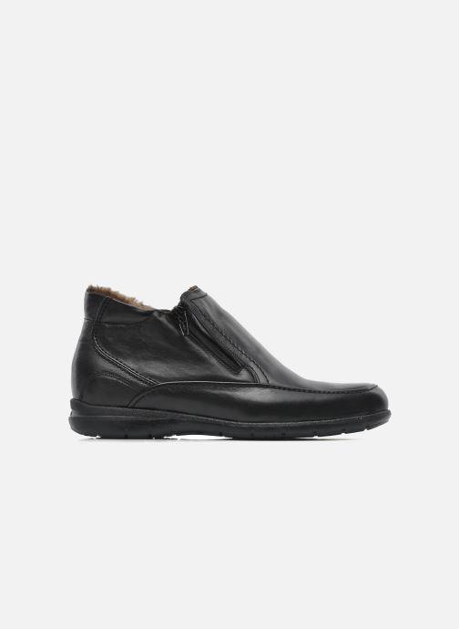 Stiefeletten & Boots Fluchos Luca 87830 schwarz ansicht von hinten