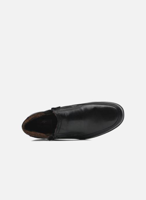 Stiefeletten & Boots Fluchos Luca 87830 schwarz ansicht von links