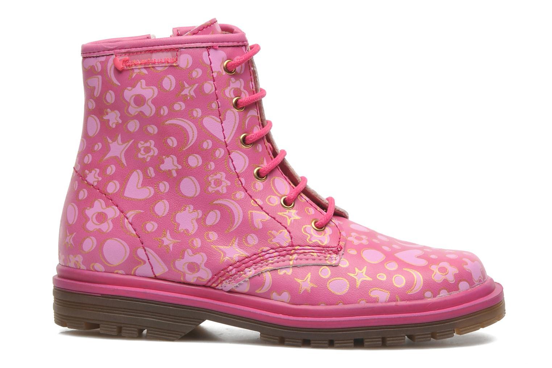 Bottines et boots Agatha Ruiz de la Prada Marianela Rose vue derrière