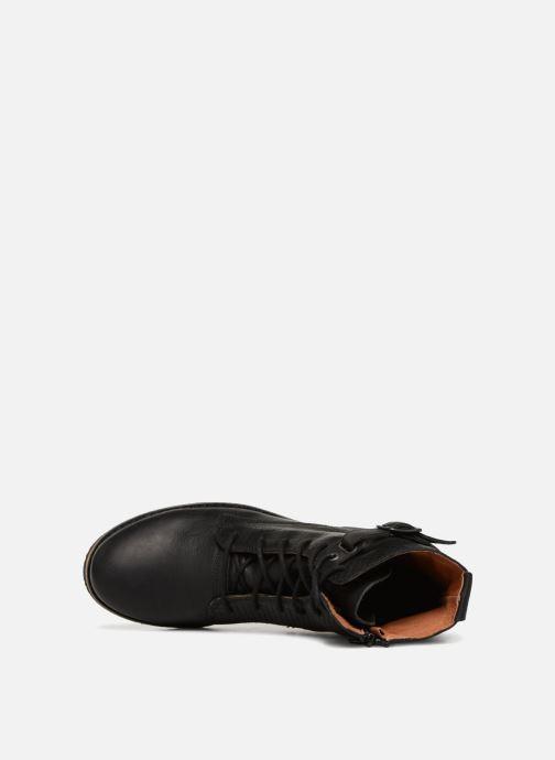 Et Boots 2 Tbs Bottines Noir Mazzly trdBshQxC