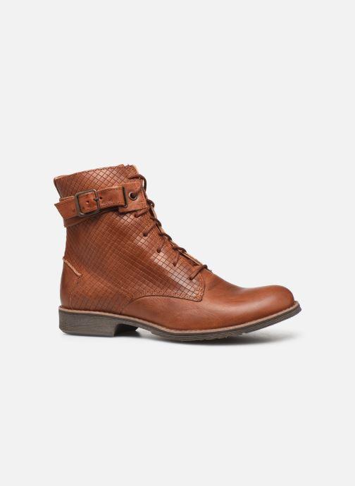 Stiefeletten & Boots TBS Mazzly braun ansicht von hinten