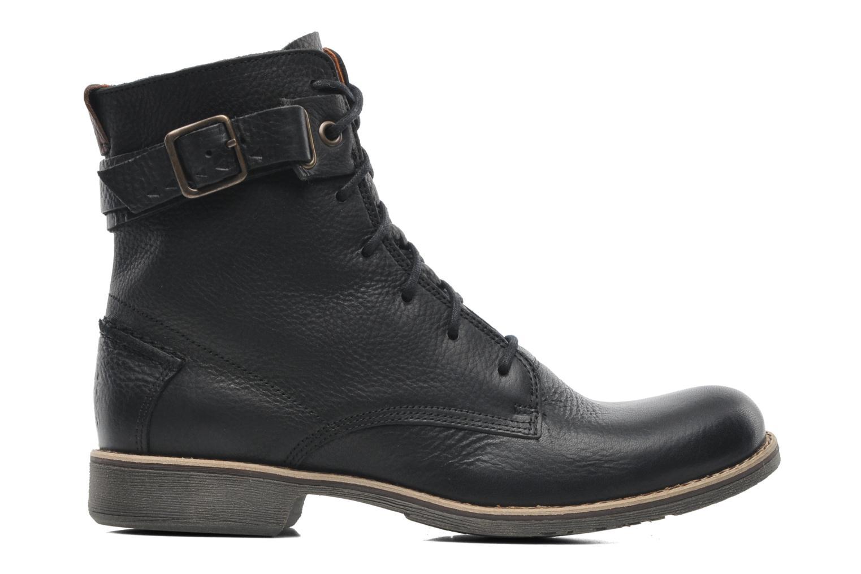 Bottines et boots TBS Mazzly Noir vue derrière