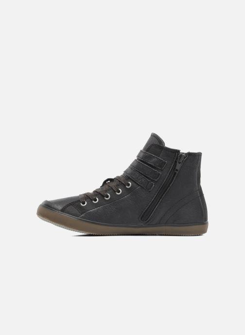 Sneakers TBS Aurane Grigio immagine frontale