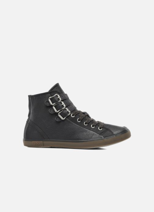 Sneakers TBS Aurane Grijs achterkant