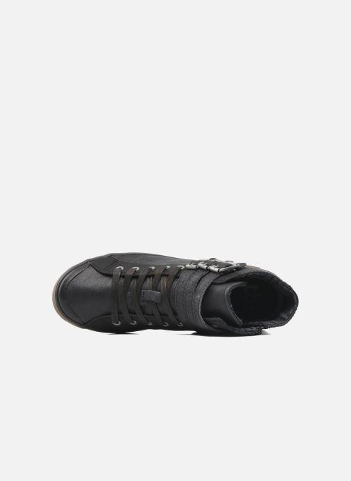 Sneakers TBS Aurane Grijs links