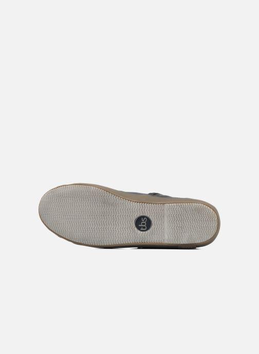 Sneakers TBS Aurane Grijs boven