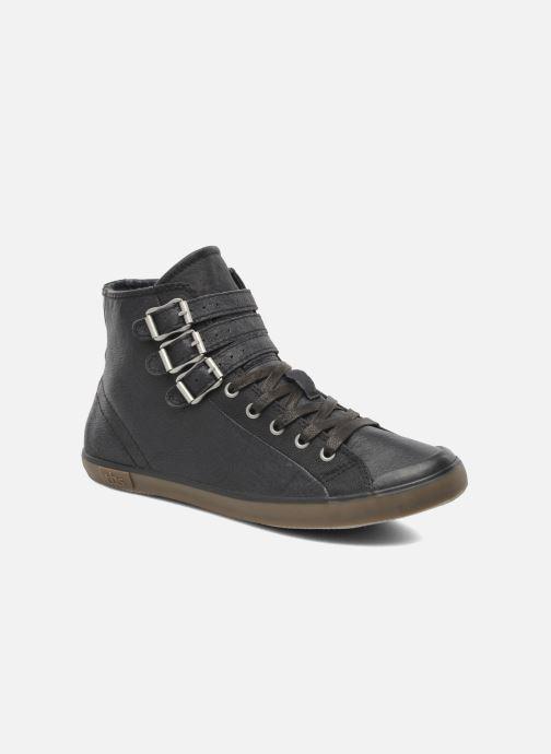 Sneakers TBS Aurane Grijs detail