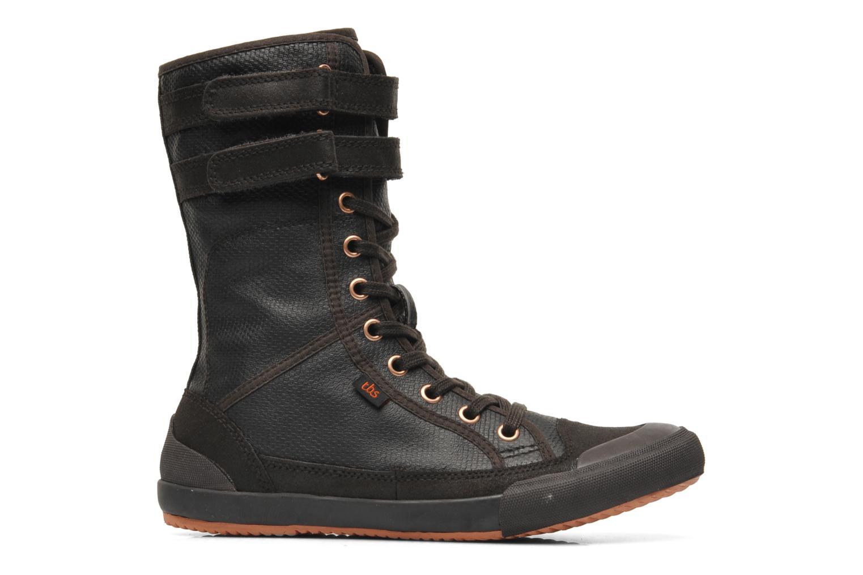 Bottines et boots TBS Odreyh Marron vue derrière