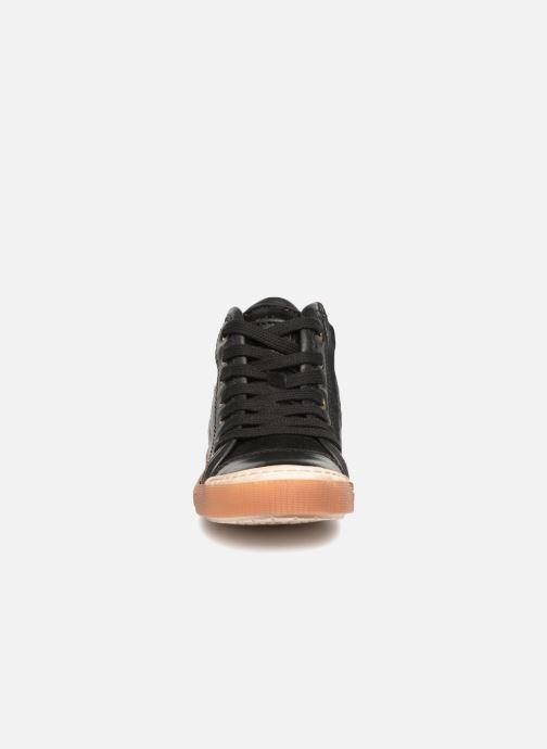 Sneakers Bisgaard Geo Zwart model
